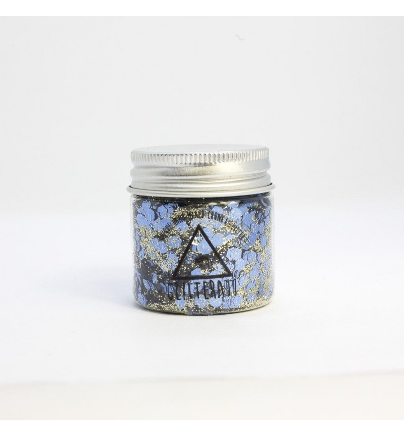 Intergalactic - Chunky Mixed Glitter Large 30g Pot