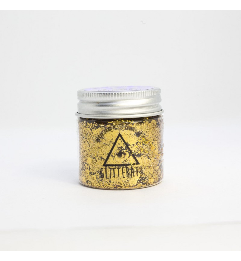Prosecco - Chunky Mixed Glitter Large 30g Pot