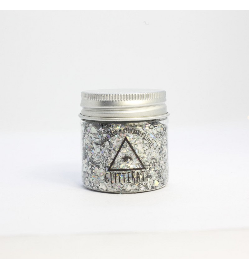 Spectrum  - Chunky Mixed Glitter Large 30g Pot