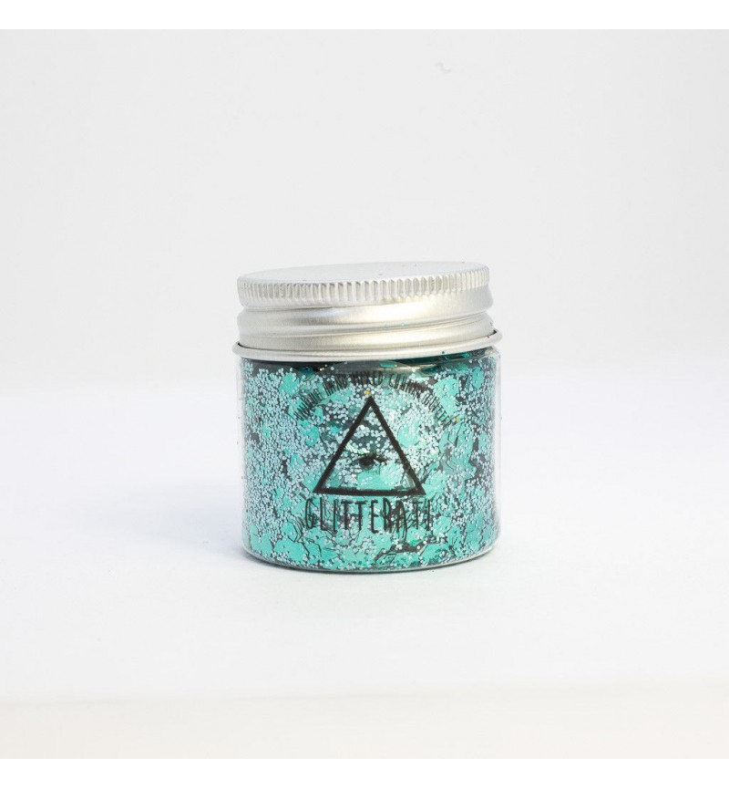 Under The Sea  - Chunky Mixed Glitter Large 30g Pot