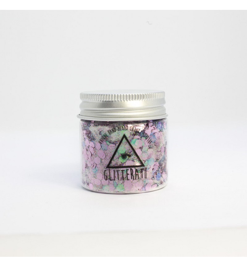 Unicorn  - Chunky Mixed Glitter Large 30g Pot